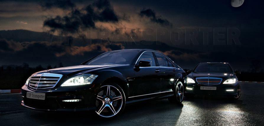 Оренда автомобілів Mercedes-Benz Київ
