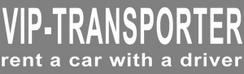 VIP TRANSPORTER Logo